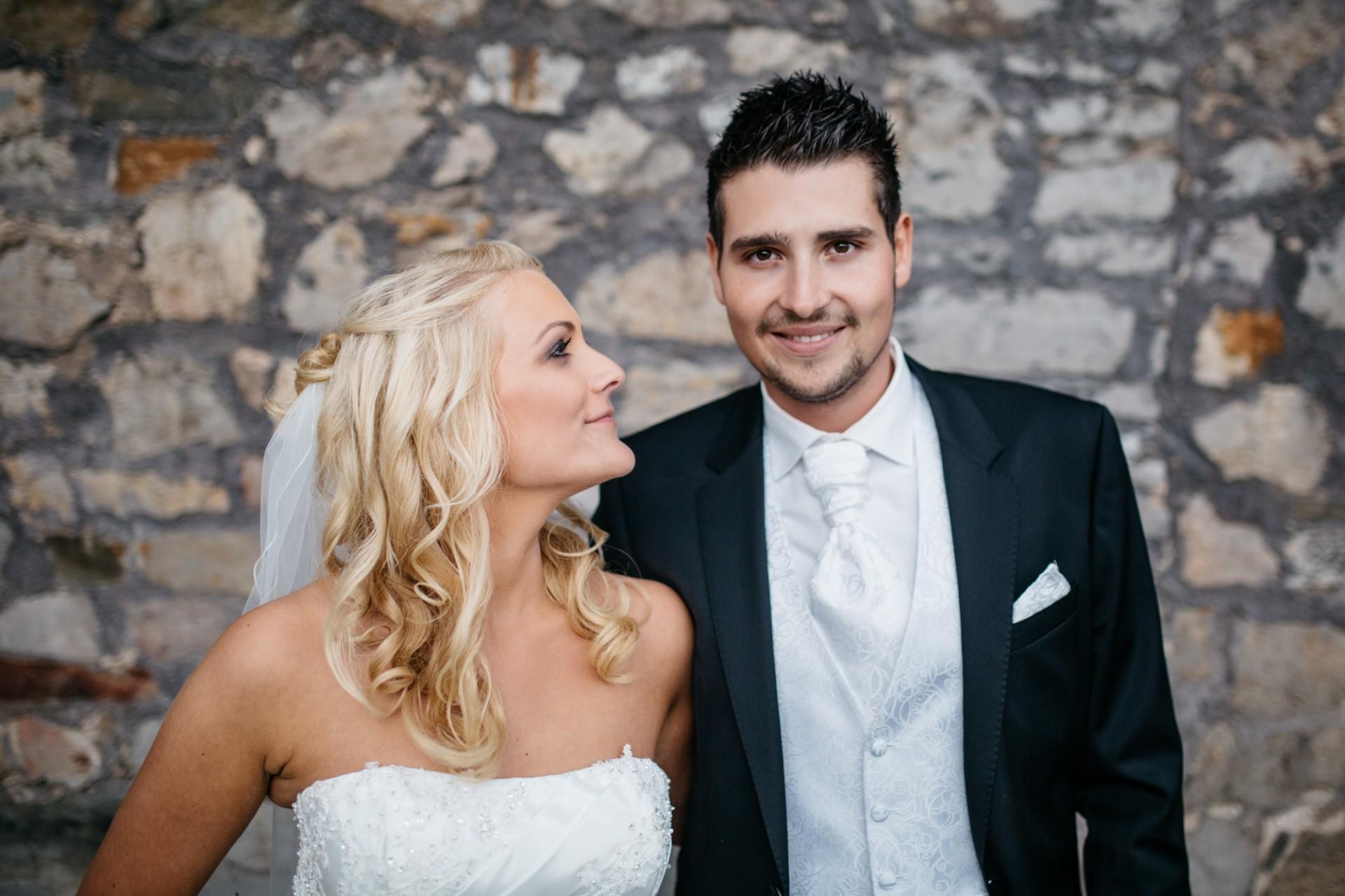 Tanja & Daniel