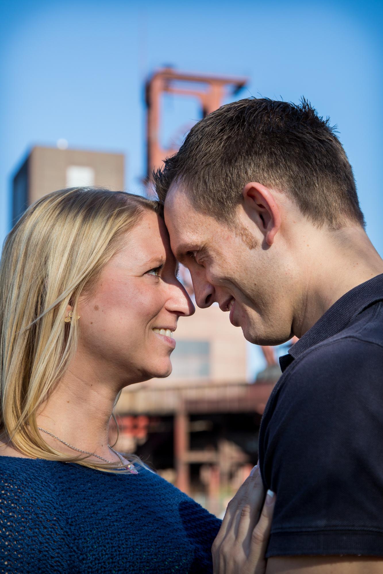 Kathi & Chris