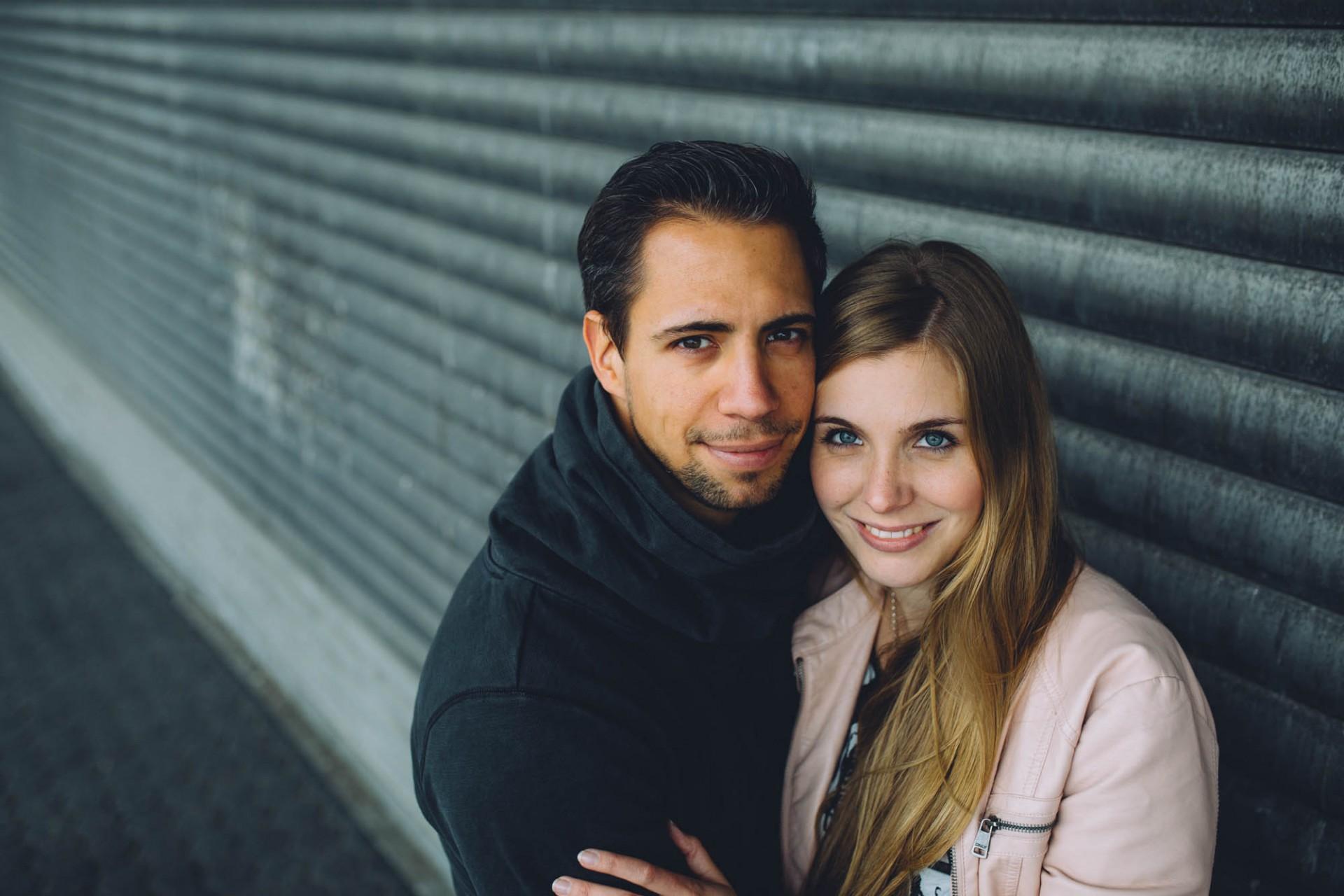 Svenja & Phillip