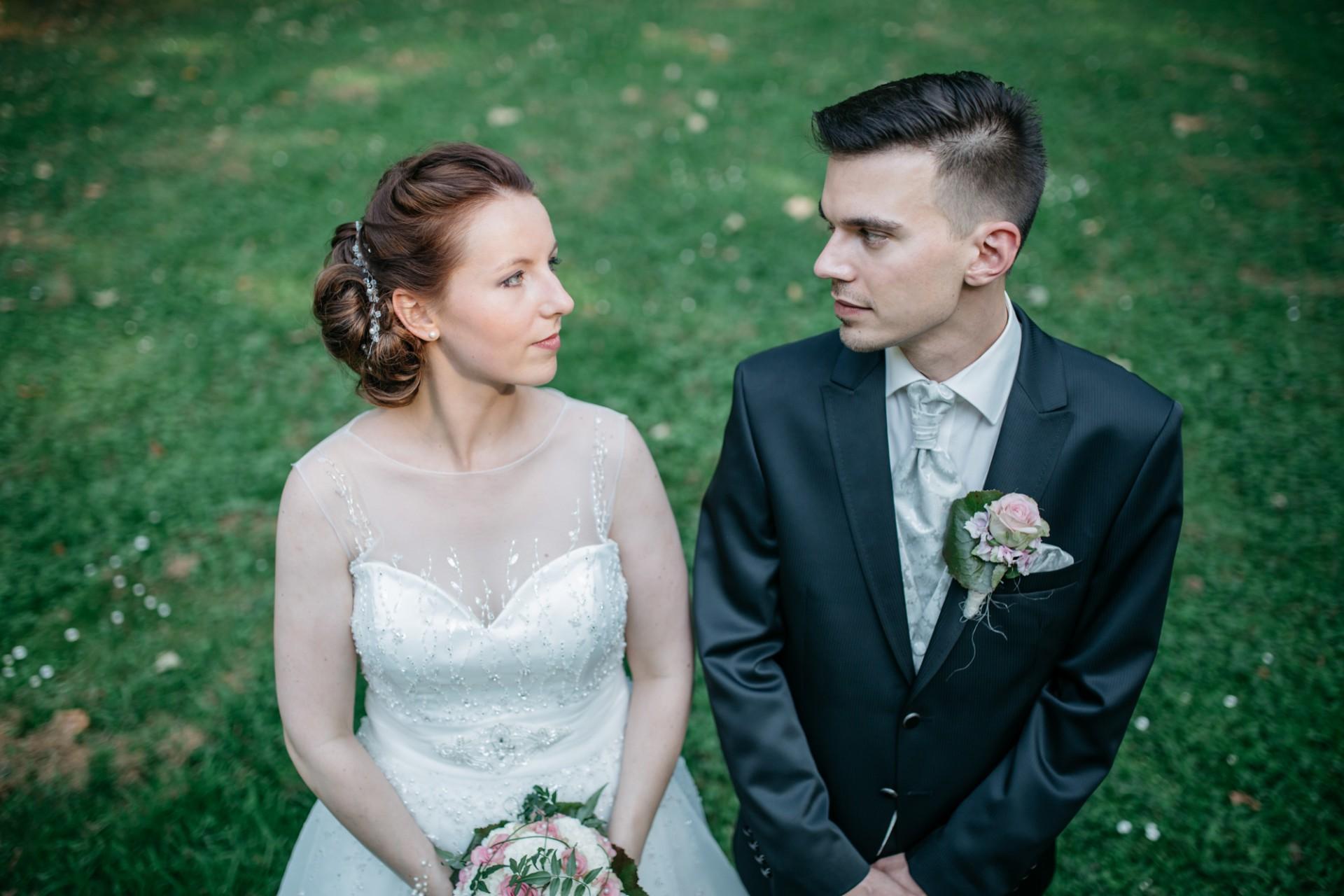 Janina & Markus