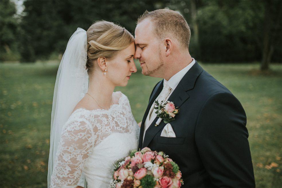 Stephanie & Markus